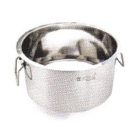 Stainless Steel Handi