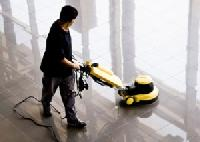 Home Floor Cleaning Services