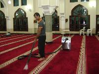 Mosque Cleaning Services
