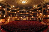 Theatre Cleaning Services
