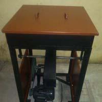 Raw Powder Filter Machine