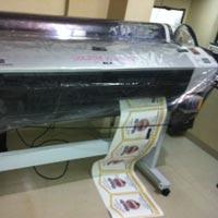 Printing Machine Cover