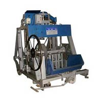 Hydraulic Concrete Block Making Machine (h600)
