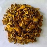 Turmeric, Ginger