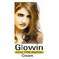 Glowin Acne Prevention Cream