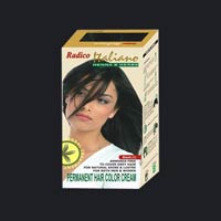 Radico Italiano Hair Color