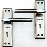 Stainless Steel Mortise Lock Set