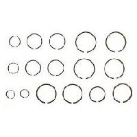 Turbo Piston Rings