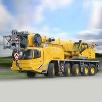 Crane Hiring Services