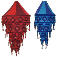 Cotton Lamp Shades