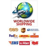 International Shipment Services