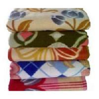 Printed Polar Blankets