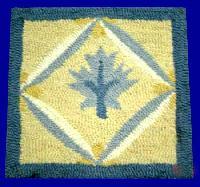 Wool Carpets WC - 002