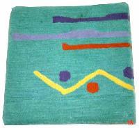 Wool Carpets WC - 004