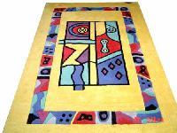Wool Carpets WC - 005