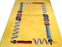 Wool Carpets WC - 007