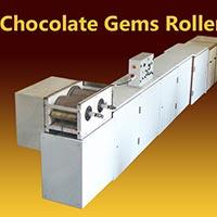 Chocolate Gems Roller