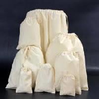 cloth sacks