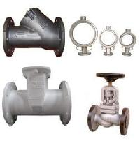 industrial valves casting