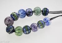 Handmade Glass Beads