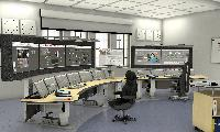 Security Control Equipment