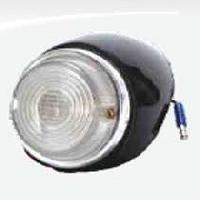 Automotive Round Reverse Light