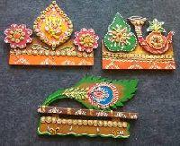 paper mache handicraft