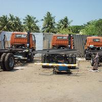 Building Commercial Vehicles
