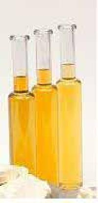 Organic Edible Oils