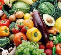 Organic Processed Food Ofd - 01