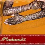 Wedding Mehndi Services