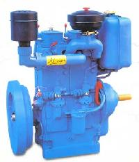 Water Cooled Diesel Engine (sva - 2)