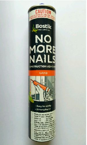 No More Nails Construction Adhesive