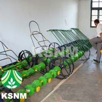 Direct Rice Seeding Equipment