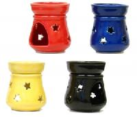 Colorful Aroma Lamp Diffusers