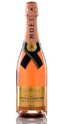 Chandon Nectar Imperial Rose