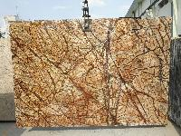 Bidasar Brown Marble Slabs