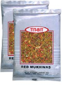 Red Mukhwas