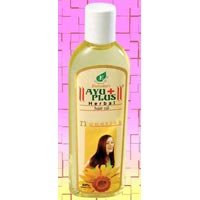 Non Stick Hair Oil