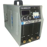 Tig Welding Machine (tig 300 Zyrod)
