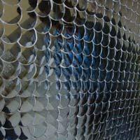 Convex Mirror Tiles