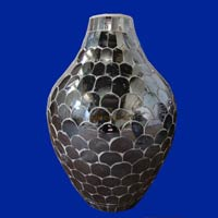 Handicraft Glass Vases