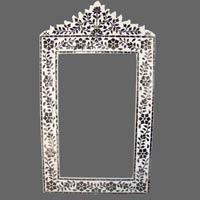 Thikri Glass Inlay Frames