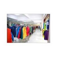 Textiles Accessories, Readymade Garments