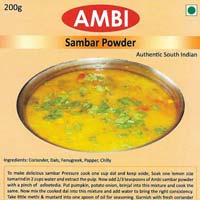 Ambi Sambar Powder