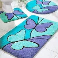 Cotton Bath Mats Manufacturers Suppliers amp Exporters In