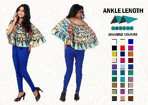 Ankle Length Leggings