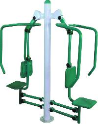 SGFE10 Outdoor Chest Press