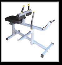 UP11 Calf Machine