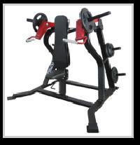 UPL13 Gym Shoulder Machine